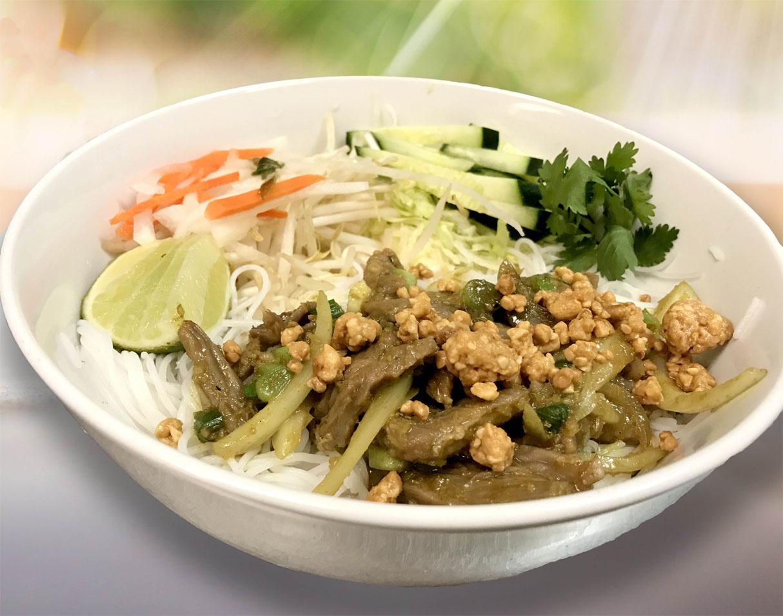 Saigon Flavor   Asian Cuisine